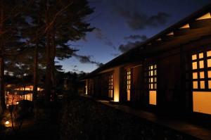 芦野温泉 シングル館