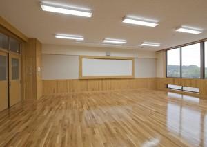 大嶺中学校